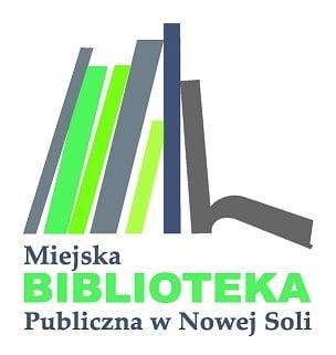 logo Biblioteki Miejskiej