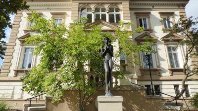 Fasada Muzeum Miejskiego