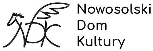 logotyp Nowosolskiego Domu Kultury