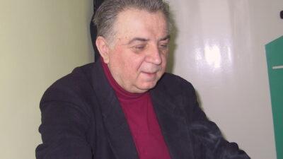 Robert Sas były przewodniczący Rady miejskiej w Nowej Soli